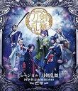ミュージカル『刀剣乱舞』~阿津賀志山異聞2018 巴里~/Blu-ray Disc/ ユークリッド・エージェンシー EMPB-5001