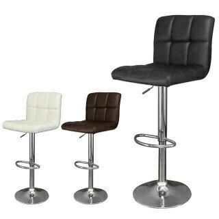 カウンターチェアー バーチェア ソフトレザー椅子  WY-451-L