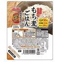 アイリスフーズ 低温製法米のおいしいごはん もち麦ごはん 150g
