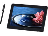 NEC LaVie Tab W PC-TW710BAS