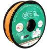 ECF-PS175-OG エコリカ 3Dプリンター用 リサイクルフィラメント オレンジ エコ・フィラ ECFPS175OG