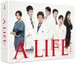 A LIFE~愛しき人~ DVD-BOX/DVD/TCED-3515