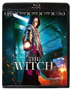 The Witch/魔女 Blu-ray/Blu-ray Disc/ TCエンタテインメント TCBD-0834