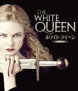 ホワイト・クイーン~白薔薇の女王~ Blu-ray BOX/Blu−ray Disc/ TCエンタテインメント TCBD-1086