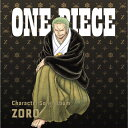 "ONE PIECE CharacterSongAL""Zoro""/CD/ エイベックス・ピクチャーズ EYCA-12154"
