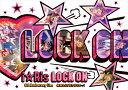 『i☆Ris 6th Anniversary Live~Lock on(白抜きハート記号)無理なんて言わせないっ!~』*通常版/DVD/ エイベックス・ピクチャーズ EYBA-12286