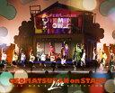 おそ松さん on STAGE ~SIX MEN'S LIVE SELECTION~DVD+CD特装版/DVD/ エイベックス・ピクチャーズ EYBA-12350
