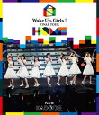 Wake Up,Girls! FINAL TOUR -HOME-~PART III KADODE~/Blu-ray Disc/ エイベックス・ピクチャーズ EYXA-12382