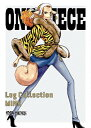 """ONE PIECE Log Collection""""MINK""""/DVD/ エイベックス・ピクチャーズ EYBA-12516"""