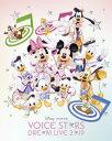 Disney 声の王子様 Voice Stars Dream Live 2019(初回生産限定盤)/Blu-ray Disc/ エイベックス・ピクチャーズ EYXA-12605