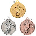 ASACO(アサコ)SMメダル サッカー SM7232-A 直径40mm【Medals】