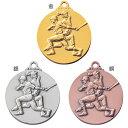 ASACO(アサコ)SMメダル 野球 SM7211-A 直径40mm【Medals】