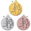 ASACO(アサコ)SMメダル テニス SM7219-A 直径40mm【Medals】