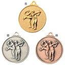 ASACO(アサコ)SMメダル 少年野球 SM7224-B 直径40mm【Medals】