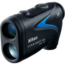 Nikon 距離計 COOLSHOT 40i