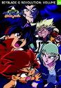 爆転シュート ベイブレード Gレボリューション vol.6/DVD/CEDS-11006