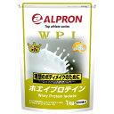 ホエイプロテイン WPI90% 1kg (レモンヨーグルト味)