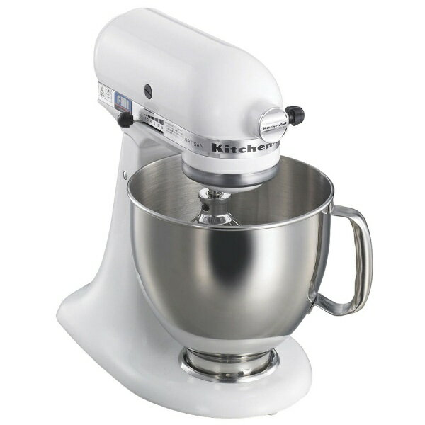 KitchenAid KSM150WHの写真