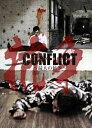 CONFLICT -最大の抗争- DVD BOX/DVD/ オールインエンタテインメント DALI-11370