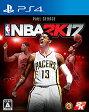 NBA 2K17/PS4/PLJS74020/A 全年齢対象