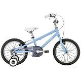 ルイガノ 16型 幼児用自転車 LGS-J16 ライトブルー/シングルシフト 16LG-16-04