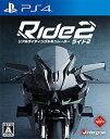 Ride 2(ライド 2)/PS4/PLJM84069/A 全年齢対象画像