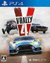 V-Rally 4/PS4//A 全年齢対象 オーイズミ・アミュージオ PLJM16211