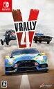V-Rally 4/Switch//A 全年齢対象 オーイズミ・アミュージオ HACPAQALB