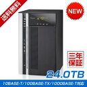 ヤノ販売 Thecus Top Tower N8850 24.0TB スペアドライブ付属3年保証 N8850-24TS/3E