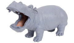 HUNGRY HIPPO ハングリーヒポ 001 グレー