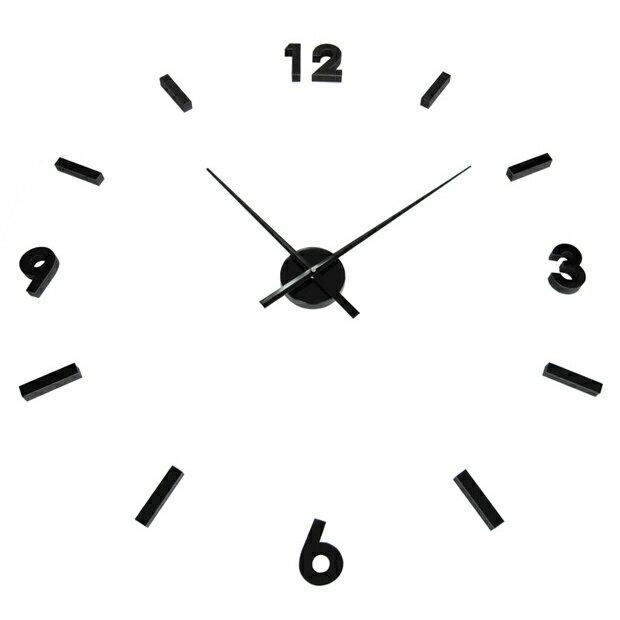 【本体と数字が別々になっている時計】SEPARATE CLOCK【72/73/507】