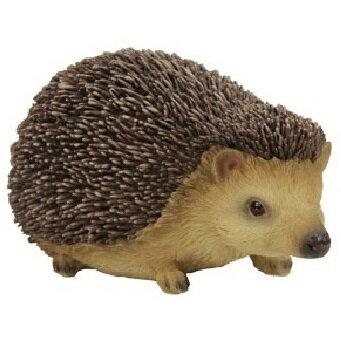 Magnet Pet bank HEADGYHOG 973 リアルな動物貯金箱 ハリネズミ