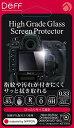 High Grade Glass Screen Protector for Nikon D4S