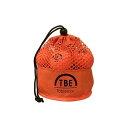 飛衛門 公認球 2ピース構造ゴルフボール オレンジ 12球 1ダース メッシュバック入り TBM-2MBO