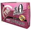 T-B2MP 飛衛門 公認球 ゴルフボール 12球 ピンク TOBIEMON 2ピース蛍光マット ボール TB2MP