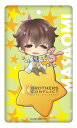 BROTHERS CONFLICT アクリルパスケース 雅臣 コンテンツシード
