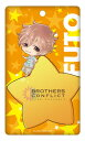 BROTHERS CONFLICT アクリルパスケース 風斗 コンテンツシード