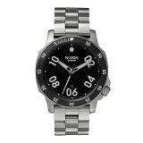 NIXON(ニクソン)腕時計 THE RANGER BLACK(レンジャー ブラック) NXS-NA506000-00 メンズ