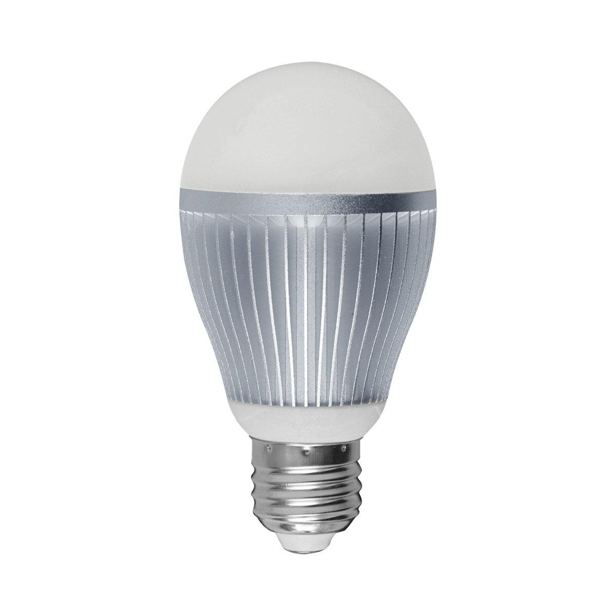 ottostyle 調光・調色LED電球 6W 700lm E26 専用リモコン対応の写真