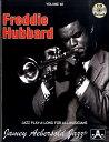 (楽譜) ジェイミー Vol 60 フレディ ハバード曲集(CD付) (VOLUME 60 - FREDDIE HUBBARD)