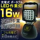 グッド・グッズ LED投光器 YC-16T画像