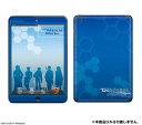DRAMAtical Murder スキンシール for iPad mini デザエッグ
