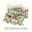 Vital Apartment./CD/NOID-0005