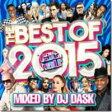 Mix CD MixCD・MIX CD The Best Of 2015 1st Half