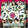 CD The Best Of 2015 2nd Half / DJ Dask