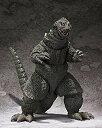 S.H.MonsterArts ゴジラ 1962キングコング対ゴジラ Ss BANDAI SPIRITS