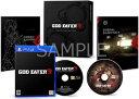 GOD EATER 3(ゴッドイーター3)(初回限定生産版)/PS4//C 15才以上対象 バンダイナムコエンターテインメント PLJS36073