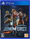 JUMP FORCE(ジャンプ フォース)/PS4/ バンダイナムコエンターテインメント PLJS36046