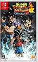 スーパードラゴンボールヒーローズ ワールドミッション/Switch//A 全年齢対象 バンダイナムコエンターテインメント HACPANR6A