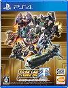 スーパーロボット大戦T(期間限定版)/PS4//C 15才以上対象 バンダイナムコエンターテインメント PLJS36092